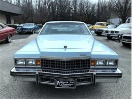 Picture of 1978 Coupe DeVille located in Stratford New Jersey Offered by Black Tie Classics - OCN8