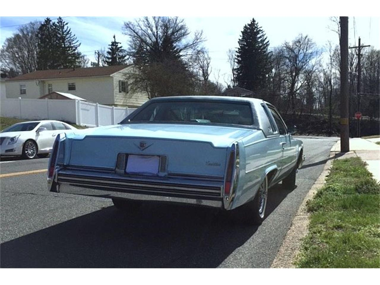 Large Picture of '78 Coupe DeVille - $21,990.00 Offered by Black Tie Classics - OCN8