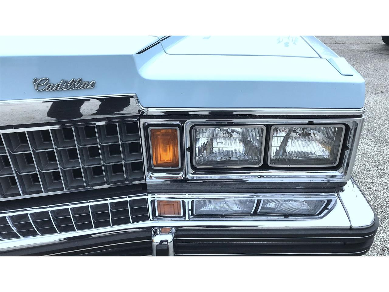 Large Picture of 1978 Cadillac Coupe DeVille Offered by Black Tie Classics - OCN8