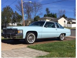 Picture of 1978 Coupe DeVille - $21,990.00 - OCN8