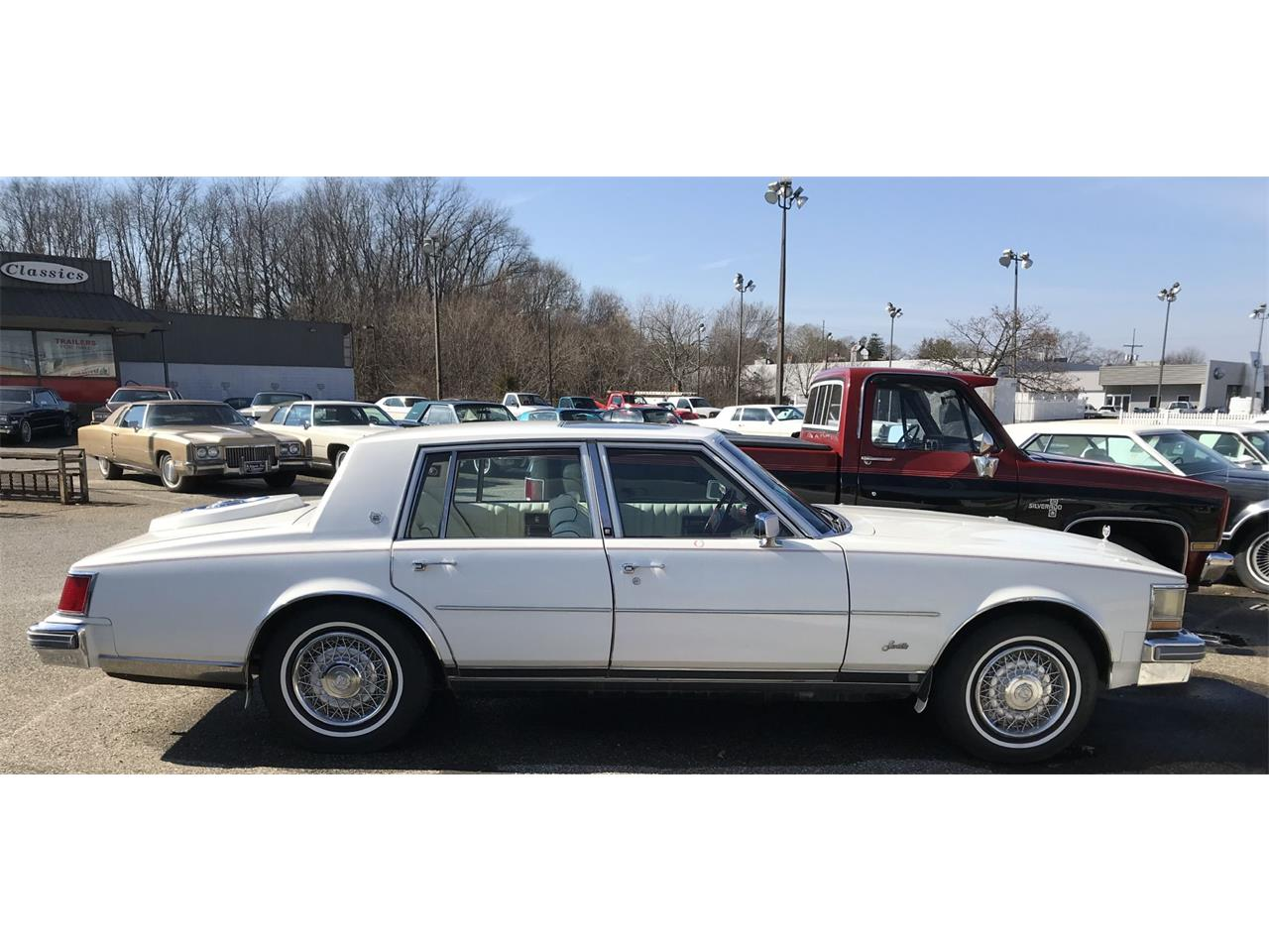 Large Picture of 1978 Seville located in New Jersey Offered by Black Tie Classics - OCNA