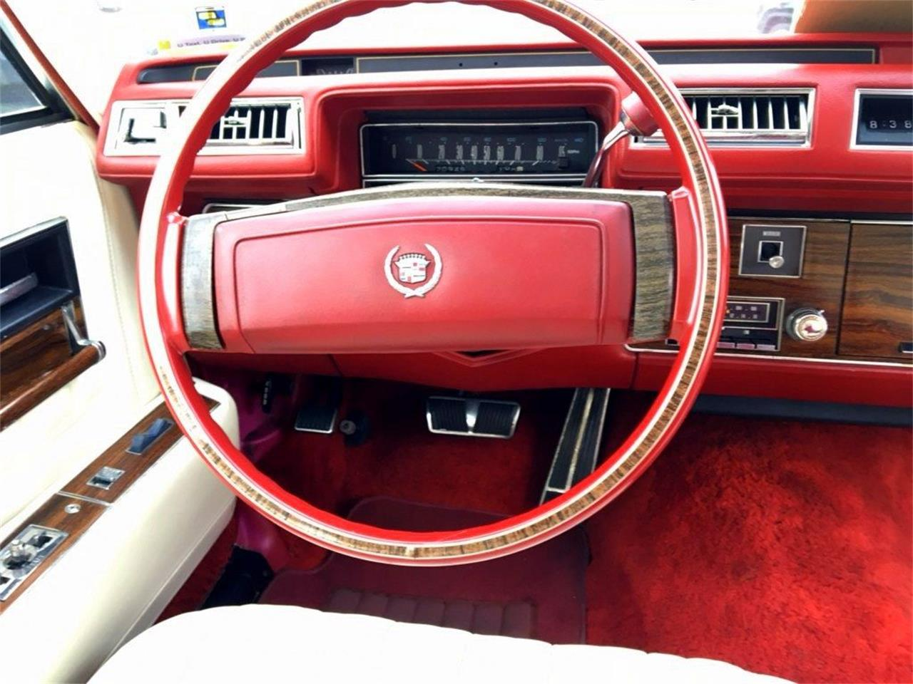 Large Picture of 1978 Cadillac Seville located in New Jersey - $10,990.00 - OCNA