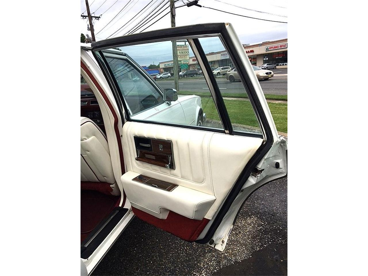 Large Picture of 1978 Cadillac Seville located in Stratford New Jersey - $10,990.00 Offered by Black Tie Classics - OCNA
