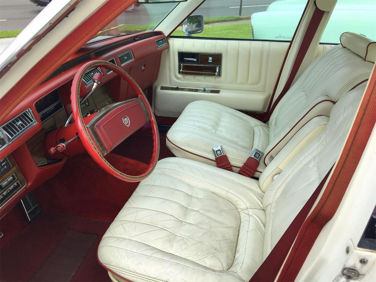 Large Picture of '78 Cadillac Seville located in Stratford New Jersey - OCNA