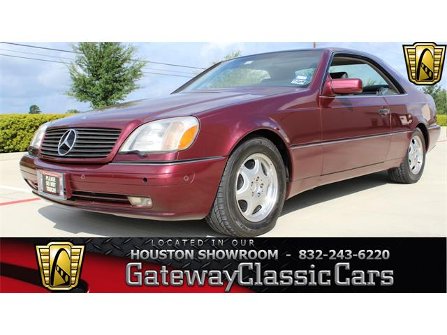 Picture of '97 S500 - OCNH
