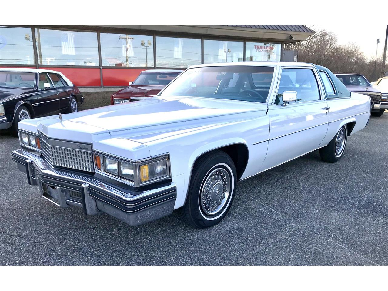 Picture of '79 Coupe DeVille - OCNI