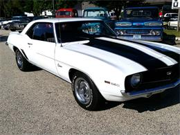 Picture of '69 Camaro SS - OCNK