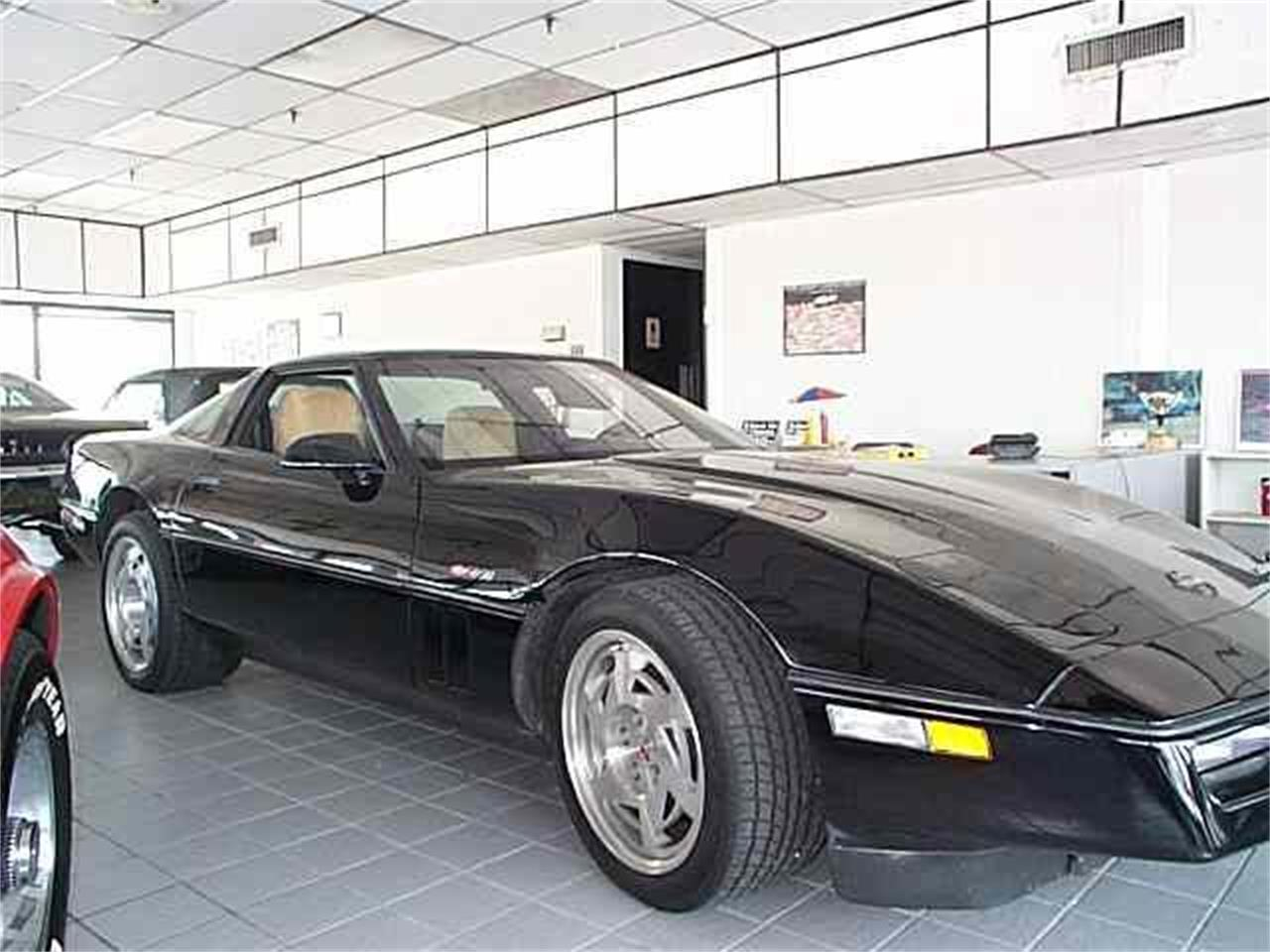 Picture of '90 Corvette ZR1 - OCNP