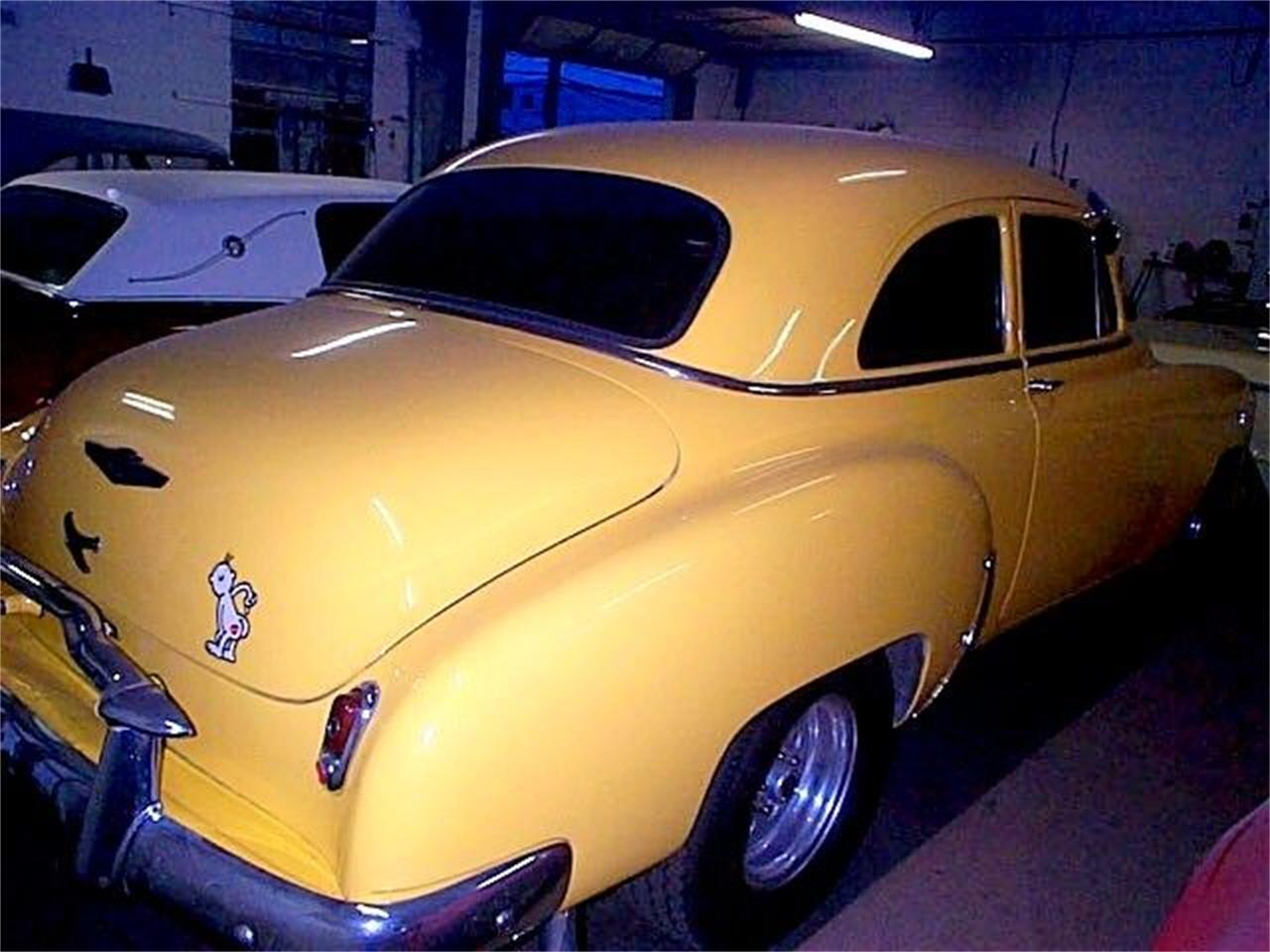Large Picture of Classic 1949 Bel Air - $22,990.00 Offered by Black Tie Classics - OCNT