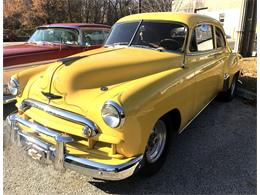 Picture of 1949 Chevrolet Bel Air - $22,990.00 - OCNT