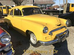 Picture of Classic '49 Bel Air located in Stratford New Jersey - $22,990.00 - OCNT