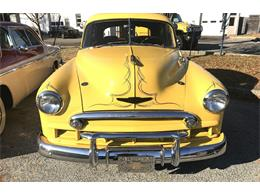 Picture of Classic '49 Chevrolet Bel Air located in New Jersey - $22,990.00 Offered by Black Tie Classics - OCNT
