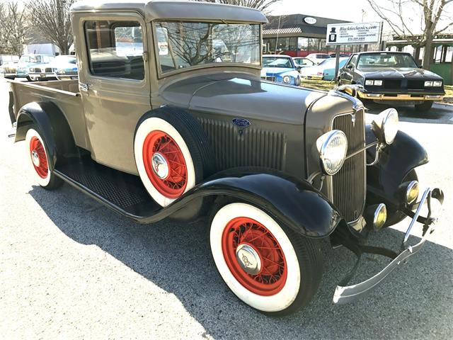 Picture of '34 Pickup - OCNV