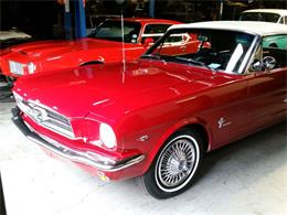 Picture of '65 Mustang - OCNX