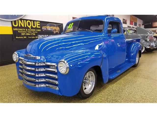 Picture of '48 Pickup - OCO0