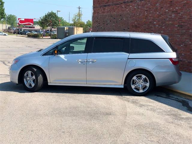 Picture of '12 Odyssey located in Olathe Kansas - O8E1