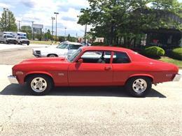 Picture of '73 Chevrolet Nova located in New Jersey - $33,999.00 - OCOA