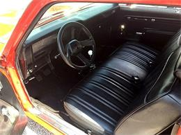 Picture of Classic '73 Chevrolet Nova located in Stratford New Jersey - $33,999.00 Offered by Black Tie Classics - OCOA