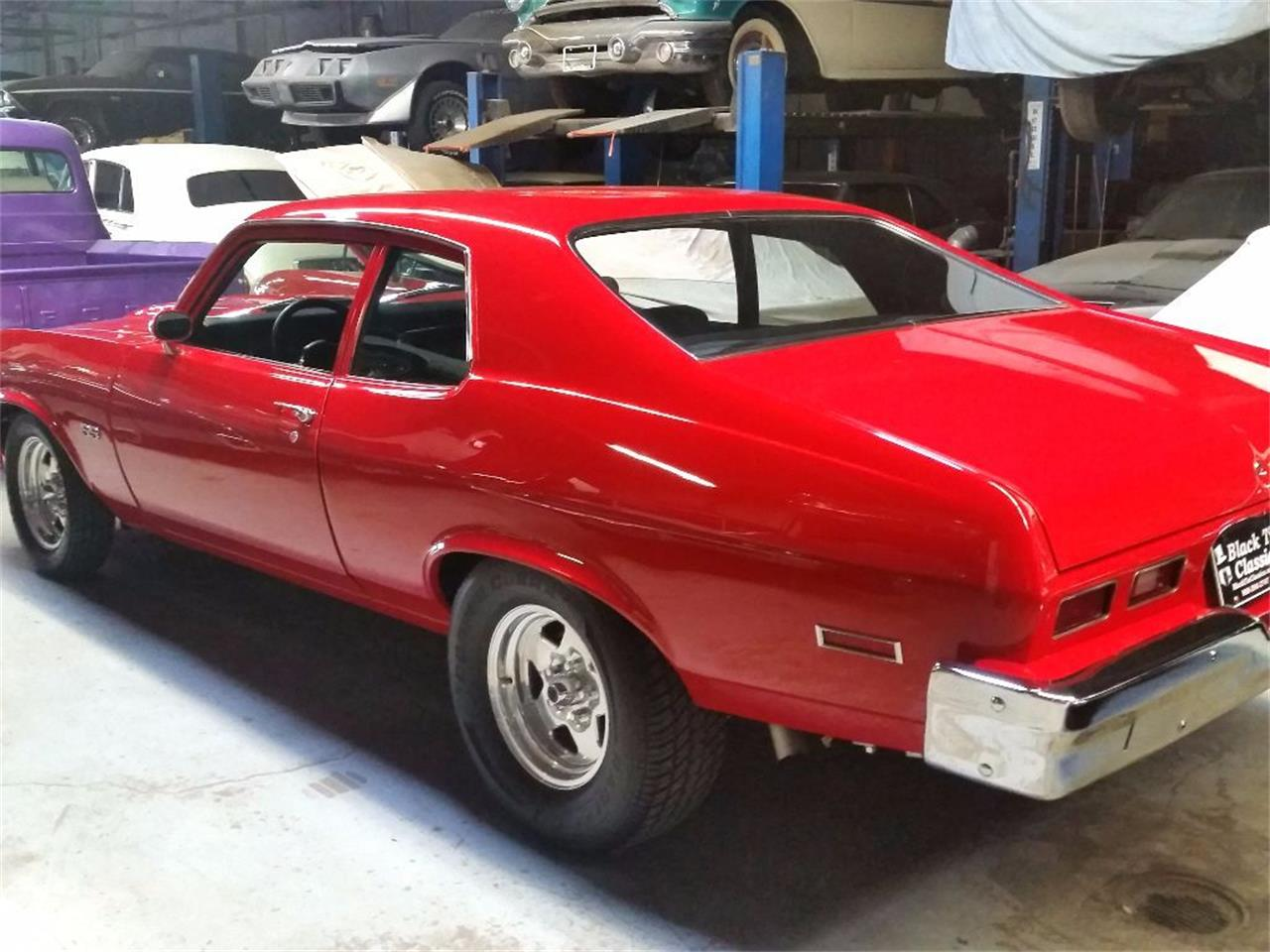 Large Picture of '73 Chevrolet Nova located in New Jersey - $33,999.00 - OCOA