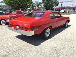 Picture of '73 Nova located in New Jersey - $33,999.00 - OCOA