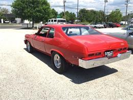 Picture of Classic 1973 Nova located in Stratford New Jersey Offered by Black Tie Classics - OCOA