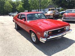 Picture of Classic '73 Chevrolet Nova - $33,999.00 - OCOA