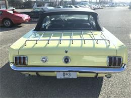 Picture of 1965 Mustang located in New Jersey - OCOJ
