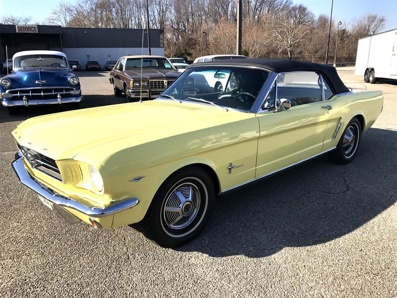 Picture of '65 Mustang - OCOJ