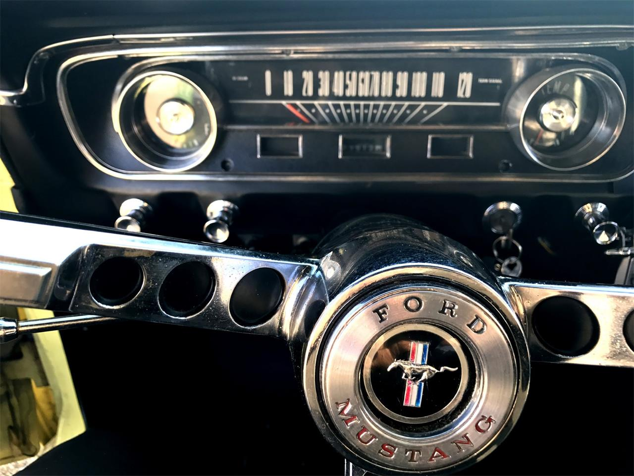 Large Picture of '65 Mustang - $38,990.00 - OCOJ
