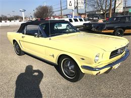 Picture of 1965 Mustang - $38,990.00 Offered by Black Tie Classics - OCOJ