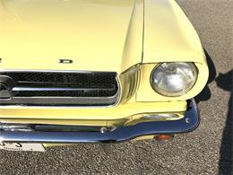 Picture of 1965 Ford Mustang Offered by Black Tie Classics - OCOJ