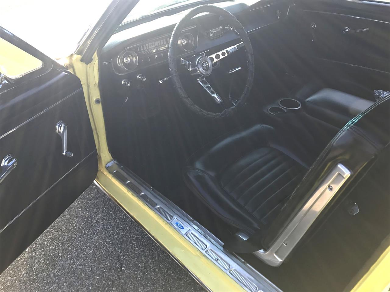 Large Picture of 1965 Mustang located in Stratford New Jersey - $38,990.00 - OCOJ