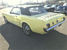 Picture of 1965 Ford Mustang - $38,990.00 - OCOJ