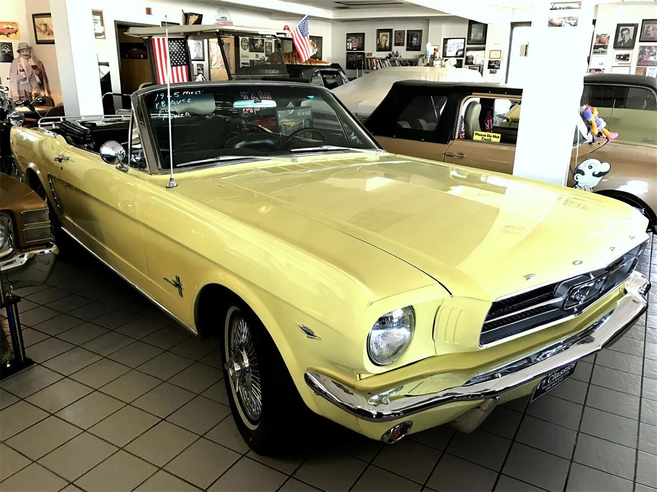 Large Picture of 1965 Ford Mustang - $38,990.00 - OCOJ