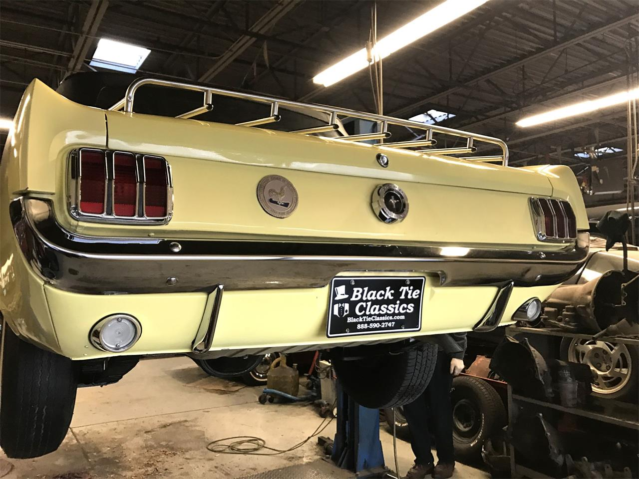 Large Picture of Classic 1965 Mustang located in New Jersey - $38,990.00 - OCOJ