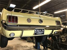 Picture of '65 Ford Mustang Offered by Black Tie Classics - OCOJ