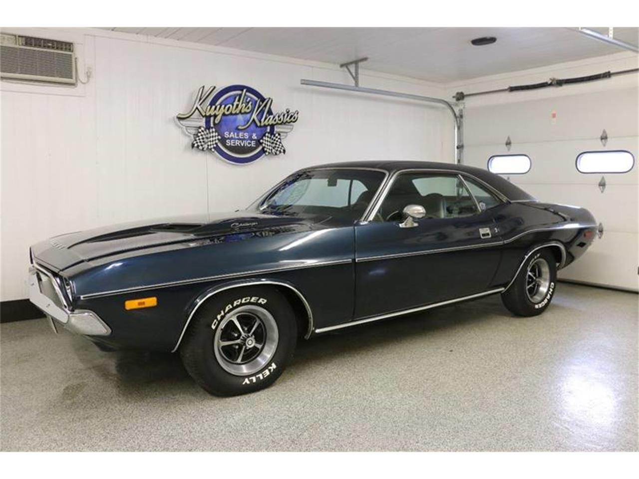 Picture of '72 Challenger - O8E2