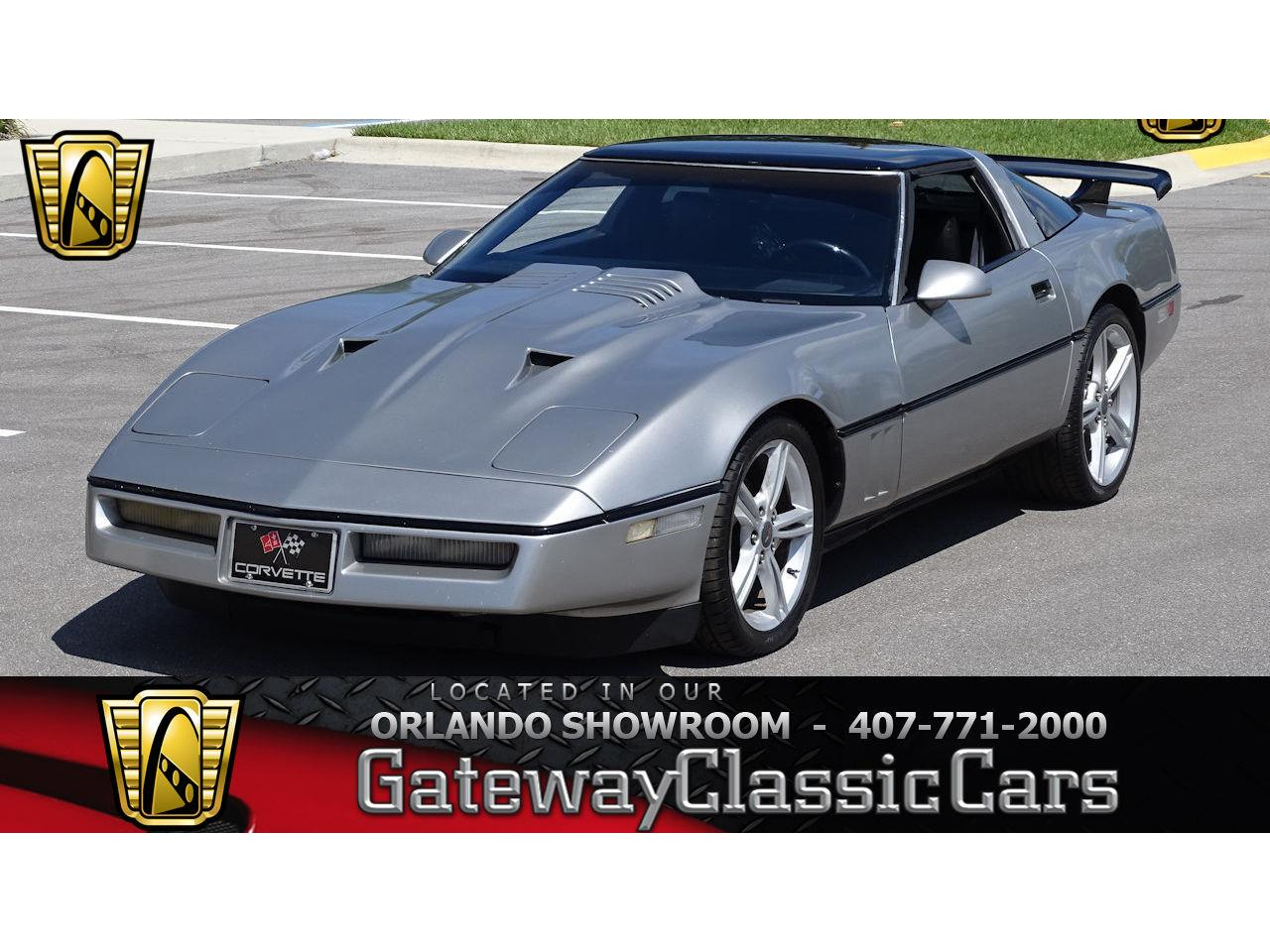 Picture of '86 Corvette - OCOO