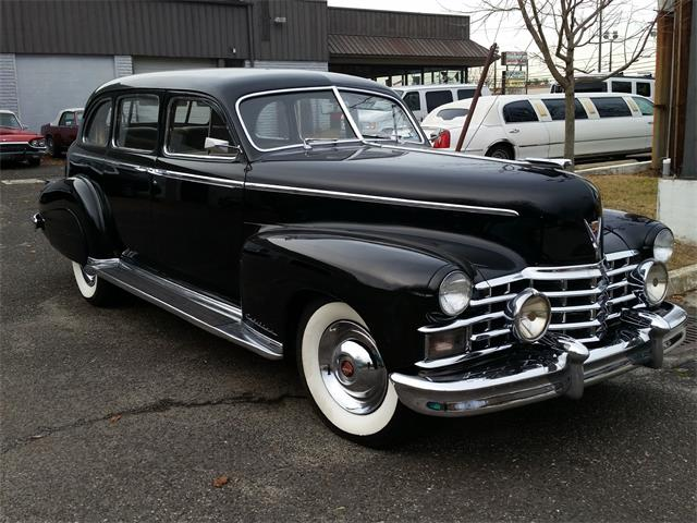 Picture of '47 Limousine - OCOY