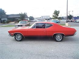 Picture of 1968 Chevrolet Chevelle SS located in New Jersey - $37,990.00 Offered by Black Tie Classics - OCP2