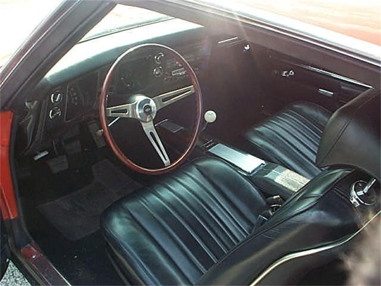 Large Picture of Classic 1968 Chevelle SS - $37,990.00 Offered by Black Tie Classics - OCP2