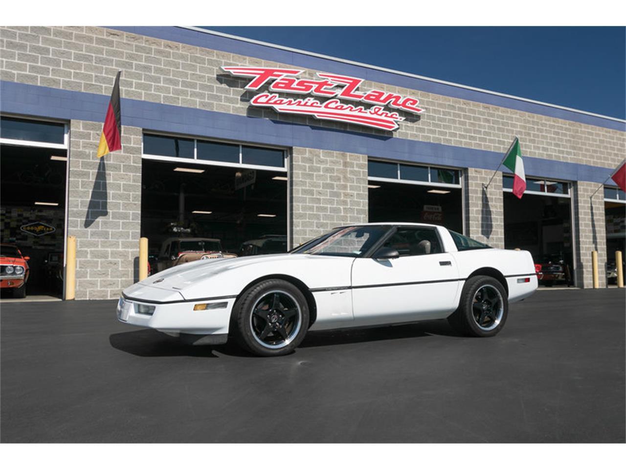 Picture of '89 Corvette - OCP5