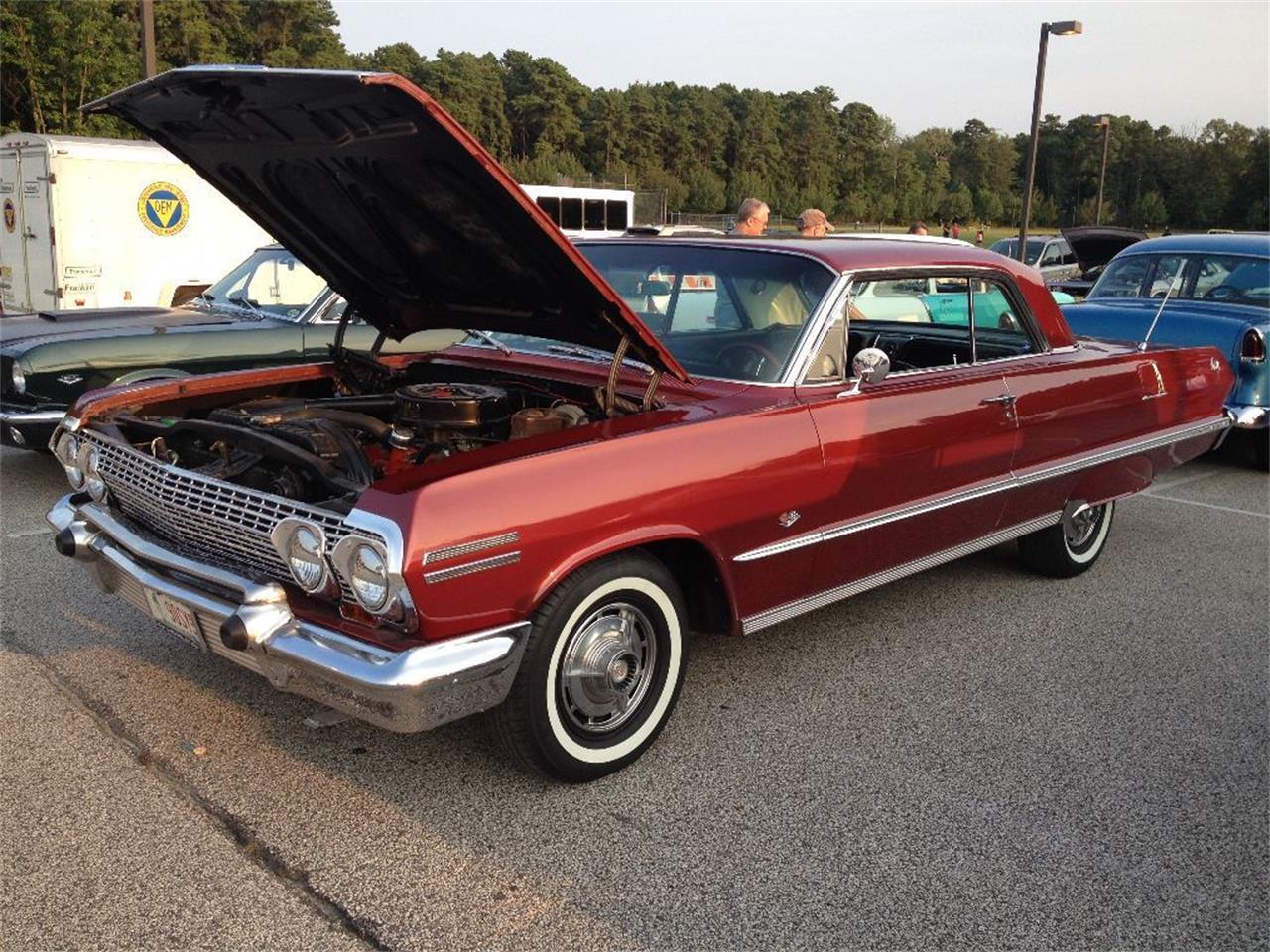 Picture of '63 Impala SS - OCPC