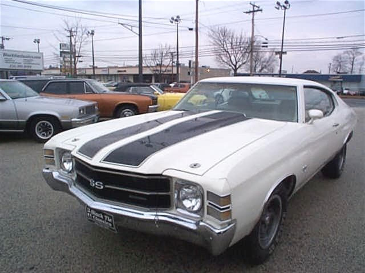Picture of '71 Chevelle SS - OCPE