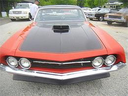 Picture of Classic 1971 Ford Ranchero GT located in Stratford New Jersey - $28,900.00 Offered by Black Tie Classics - OCPL