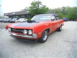 Picture of 1971 Ranchero GT located in Stratford New Jersey Offered by Black Tie Classics - OCPL