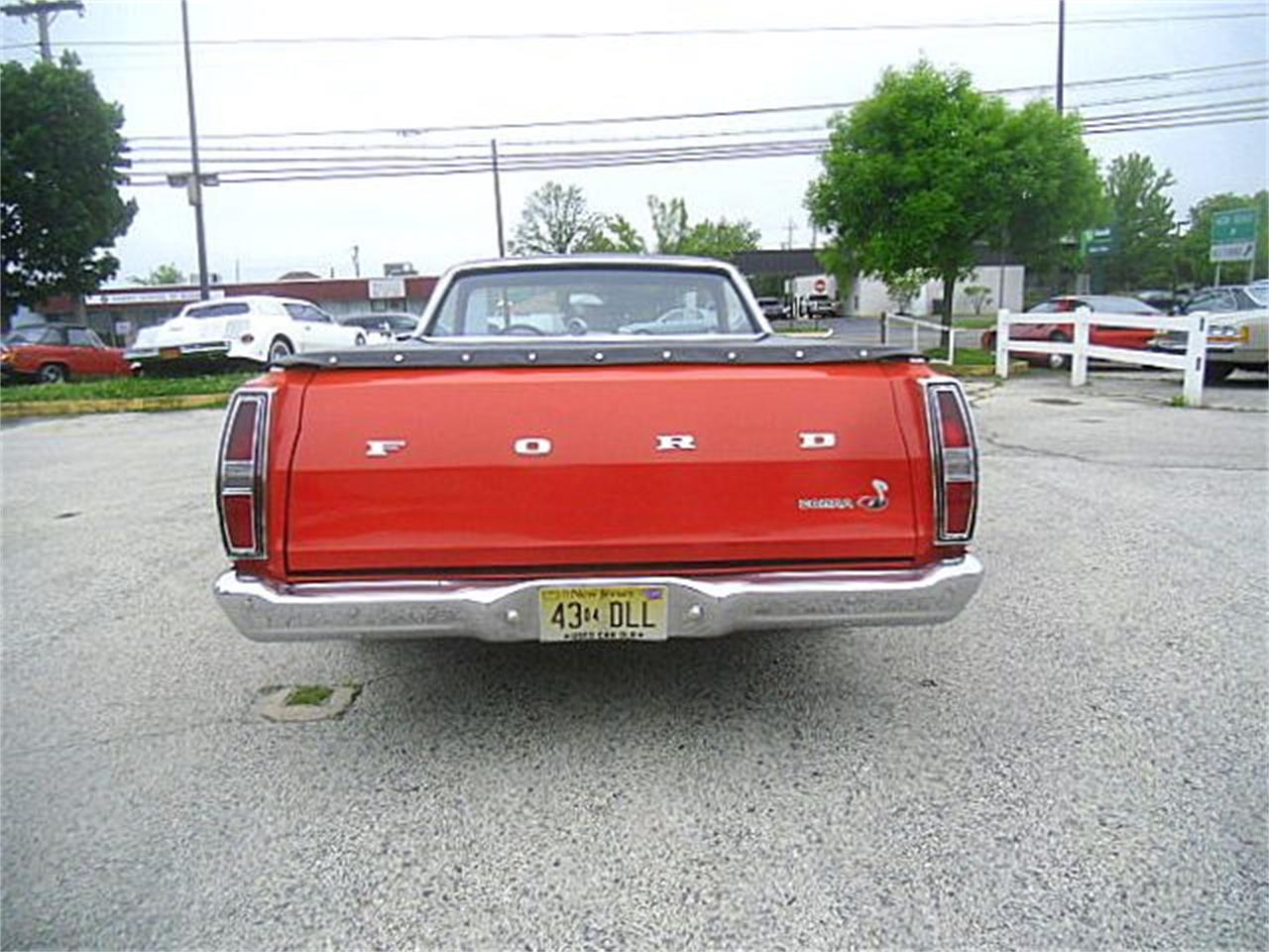 Large Picture of 1971 Ford Ranchero GT - $28,900.00 - OCPL