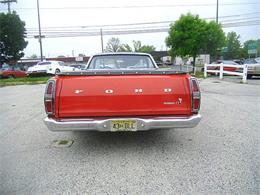 Picture of Classic 1971 Ranchero GT Offered by Black Tie Classics - OCPL