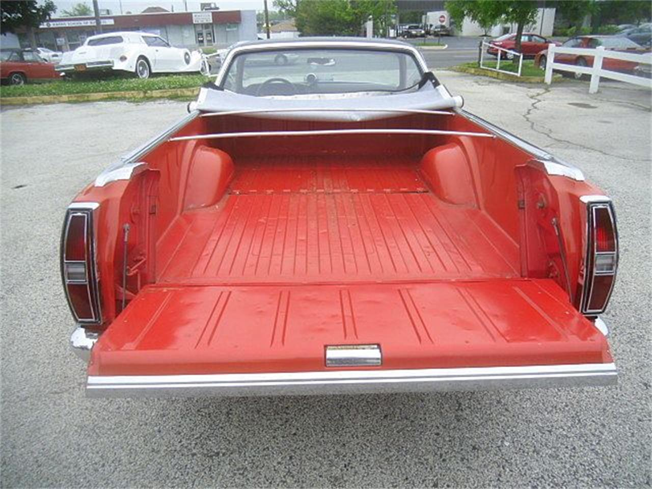 Large Picture of '71 Ford Ranchero GT located in Stratford New Jersey - $28,900.00 - OCPL