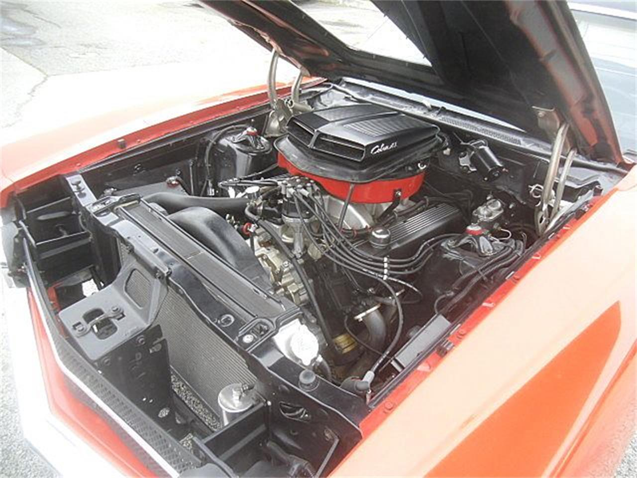 Large Picture of '71 Ford Ranchero GT located in New Jersey Offered by Black Tie Classics - OCPL